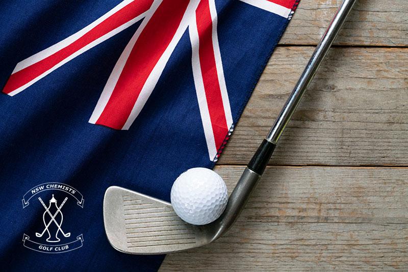 NSW Chemist's Golf Club